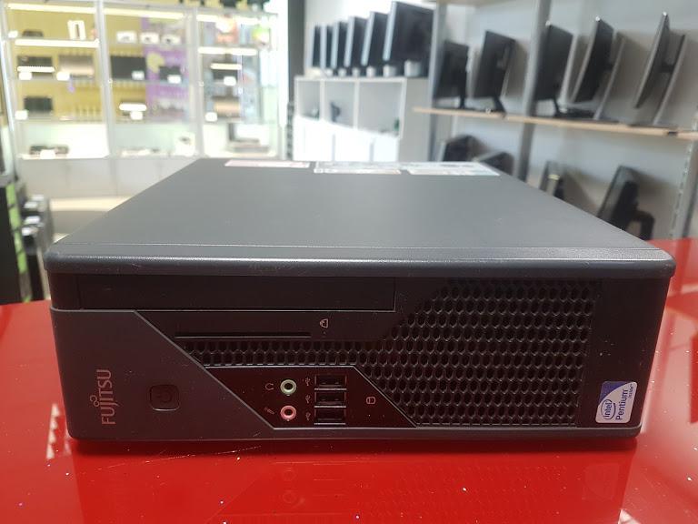 9c399eae28c Fujitsu lauaarvuti Intel C2D E5200, 4gb ram